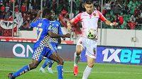 Miroslav Markovič hrál naposledy nejvyšší soutěž v Maroku. V budoucnu ale uvažuje o tom, že by si zahrál znovu i českou ligu.