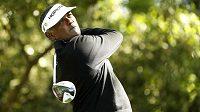 Golfista Vijay Singh.