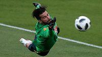 Bude brazilský brankář Alisson Becker chytat v Liverpoolu?