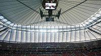 Fotbalové EURO - ilustrační snímek.