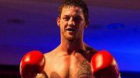 Australský boxer Davey Browne Jr. zemřel.