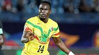 Střídající Adama Traoré vstřelil čtvrtou branku Mali v utkání Poháru afrických národů proti Mauritánii. Ještě před jeho příchodem na hřiště ale padl gól, jehož autorem byl jiný Adama Traoré.