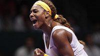 Nejlépe vydělávající tenistkou byla Serena Williamsová.