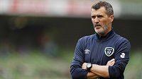 Asistent irského trenéra Roy Keane.