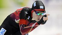 Německá rychlobruslařka Stephanie Beckertová ukončila kariéru.