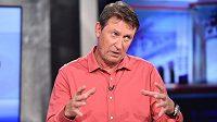 Wayne Gretzky na snímku z loňského roku.