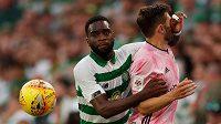 Fotbalisté Celticu Glasgow v úvodním zápase druhého předkola Ligy mistrů doma deklasovali estonské Nomme Kalju 5:0.