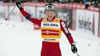 Norskou běžkyni na lyžích Marit Björgenovou začala nečekaně trápit srdeční arytmie.