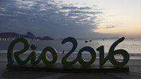 Copacabana. Ilustrační snímek.