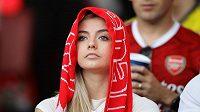 Mezi fanoušky Arsenalu opět roste frustrace.