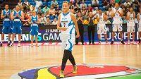 Nataša Kovačevičová se vrátila k basketbalu i po amputaci nohy.