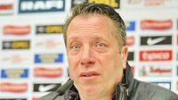 Bývalý trenér fotbalistů Ingolstadtu Markus Kauczinski.
