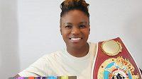 Boxerka Nicola Adamsová získala na olympijských hrách dvě zlata, další úspěch už nepřidá, ukončila kariéru.