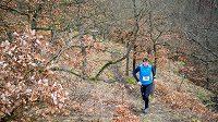 Vítěz Trailové Závisti Honza Bet Procházka - bledá závist.