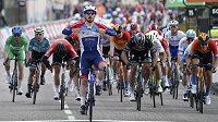 Dalšími zrušenými závody elitní série WorldTour jsou etapový závod Kolem Katalánska - ilustrační foto.