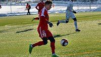 Devětadvacetiletý bek Ondřej Sukup bude hrát na jaře za Zbrojovku Brno.