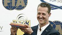 Michael Schumacher bude převezen k další léčbě na Mallorku
