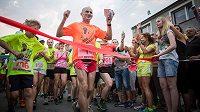 Ryszard je král! 366. maratón v řadě je jeho!