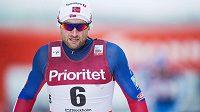 Norský běžec na lyžích Petter Northug se letos Tour de Ski nezúčastní.