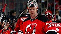 Naskočí legendární brankář Martin Brodeur znovu do kolotoče NHL?