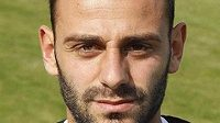 Bývalý fotbalista Borislav Baldzijski.