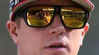 Fin Kimi Räikkönen bude i v příští sezóně formule 1 jezdcem stáje Lotus.