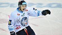 Hokejový útočník Michal Bulíř podepsal novou tříletou smlouvu s mistrovským Libercem.