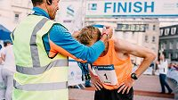 Alexej Troškin doběhl první. Je ale skutečným vítězem?
