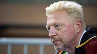 Vysoké dluhy tíží bývalou tenisovou hvězdu Borise Beckera.
