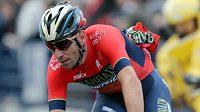 Italský cyklista Vincenzo Nibali usiluje po pádu na Tour de France o náhradu škod.