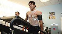 Měl Carlos Tévez při zdravotní prohlídce v Juventusu nadváhu? Argentinský útočník to popírá.