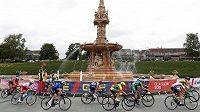 Premiérový ročník spojených evropských šampionátů hostí Glasgow.