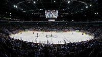 Finská Hartwall Arena
