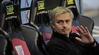 Loučí se José Mourinho s Madridem a směřuje do Londýna?