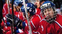 Hokejová dvacítka má nové trenéry.