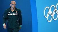 Maďarský plavec László Cseh si kvůli odložení tokijských her protáhne o rok kariéru, aby se pokusil zkompletovat olympijskou medailovou sbírku.