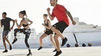 Funkční trénink má specifické nároky na naše chodidla i boty.