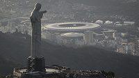 Rio de Janeiro je s přípravami na hry hodně pozadu a není vyloučeno, že by Brazilci o olympiádu v roce 2016 skutečně přišli.