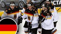 Největším úspěchem německých hokejistů z poslední doby je čtvrté místo z MS v roce 2010.
