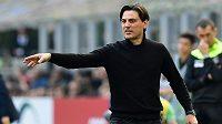 Trenérem AC Milán zůstává i nadále Vincenzo Montella.