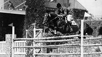 Ve věku 91 let zemřel nejúspěšnější parkurový jezdec v olympijské historii Hans Günter Winkler.