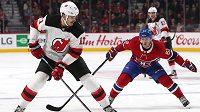 Hokejisty Nashville posílil zkušený útočník Boyle z New Jersey
