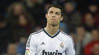 Cristiano Ronaldo prý neskrývá touhu vrátit se do Manchesteru United.