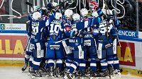 Startuje hokejová Tipsport extraliga, obhájí brěnská Kometa titul?