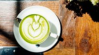 Matcha - jeden z nejkvalitnějších čajů vůbec.