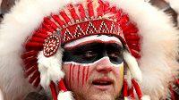 Fanoušci Kansasu City se v indiánských převlekách na Arrowhead Stadium už nedostanou.