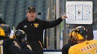 Mark Recchi se po konci angažmá v Pittsburghu zapojil v NHL do trenérského štábu New Jersey.
