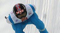 Norský skokan na lyžích Anders Bardal vyhrál závod Světového poháru v polské Wisle.