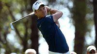 Angličan Danny Willett bude jednou z hvězd golfového Czech Masters.