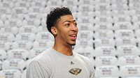Basketbalista New Orleans Anthony Davis